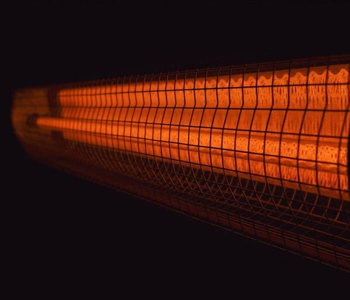 Fire Damage Space Heaters and Fire Damage in Your Durham Home