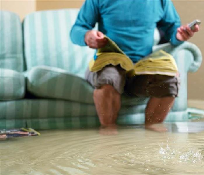 Storm Damage Dehumidifiers, Drying and Flood Damage Restoration in Durham