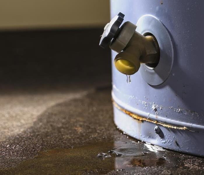 Water Damage Advice From Professionals on Drying Your Durham Water Damaged Home
