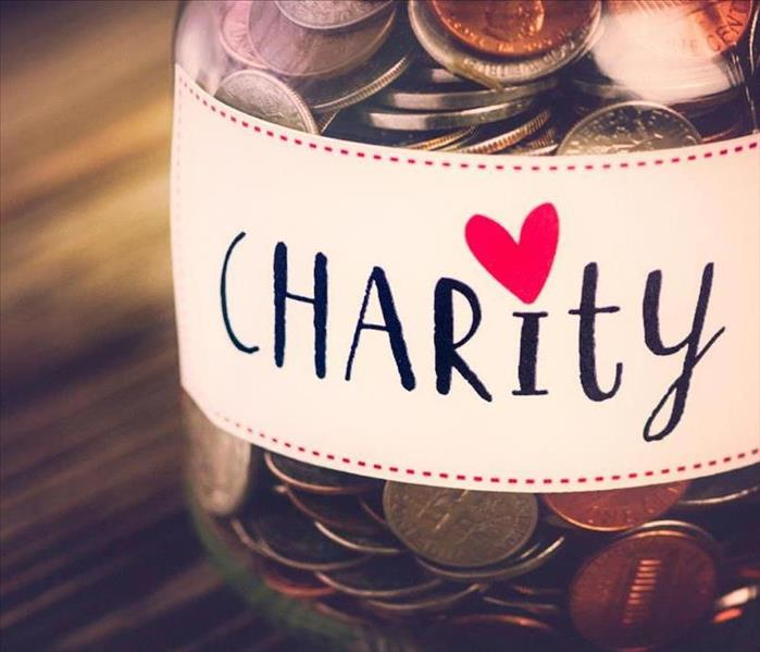 Community 9 Positive Effects of Giving to Charity