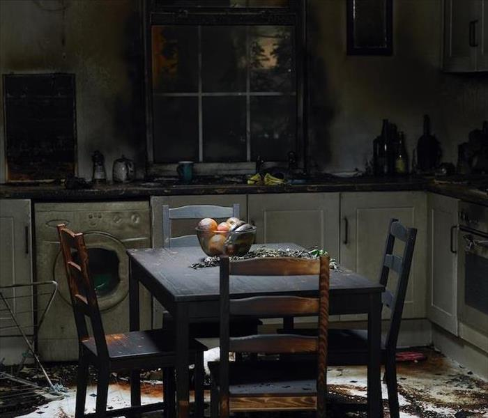 Fire Damage Your Role in Recovering From Fire Damage in Newmarket