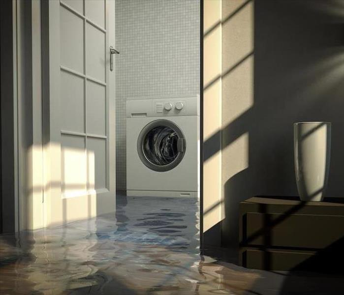 Water Damage Getting Your Newmarket Home Dry After Water Damages