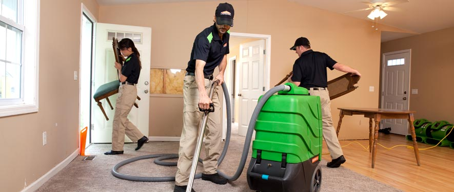 Durham, NH cleaning services